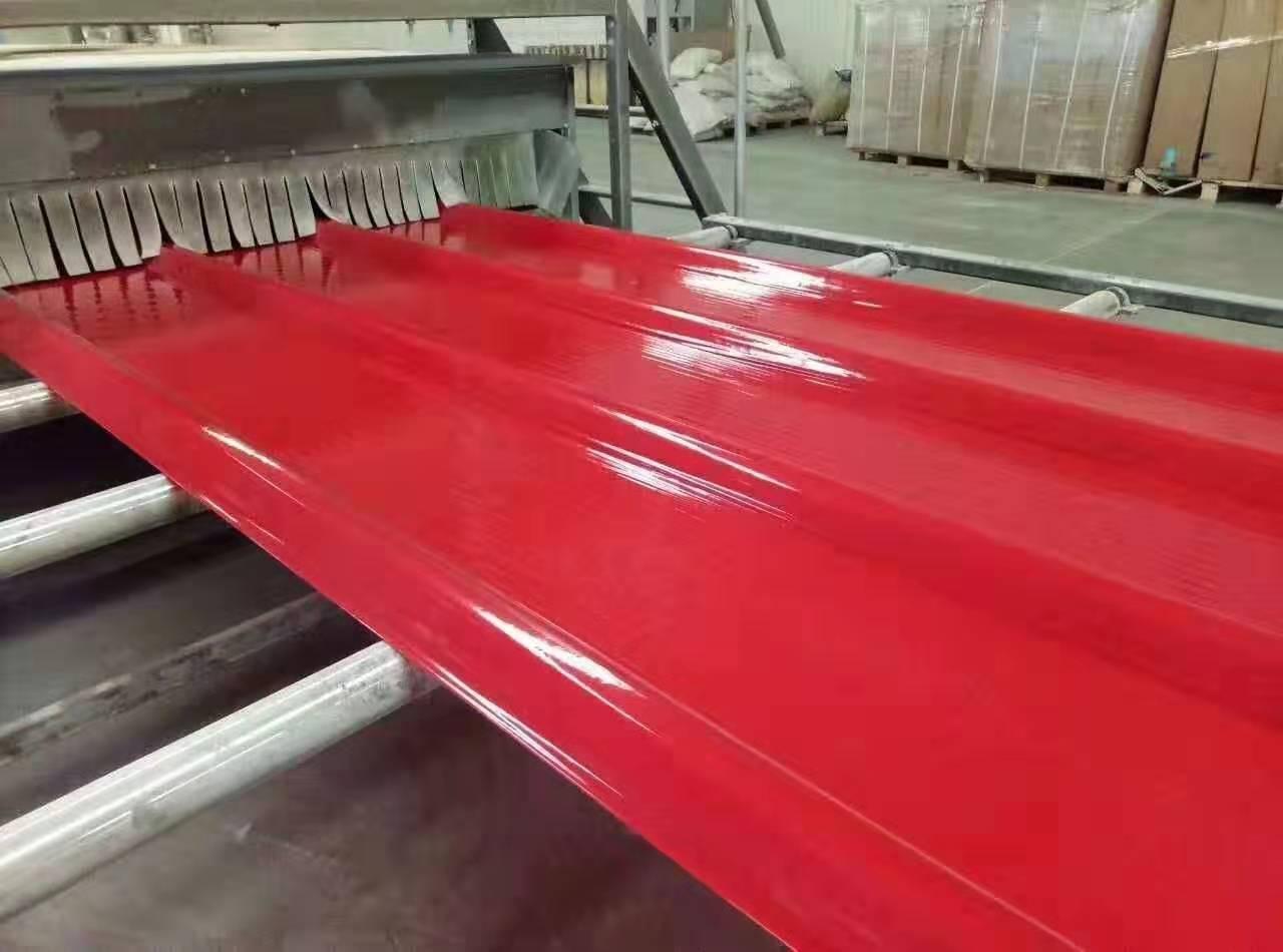 相城区FRP采光板厂家介绍参数