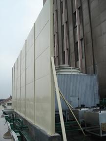莱芜市厂区隔音墙厂家