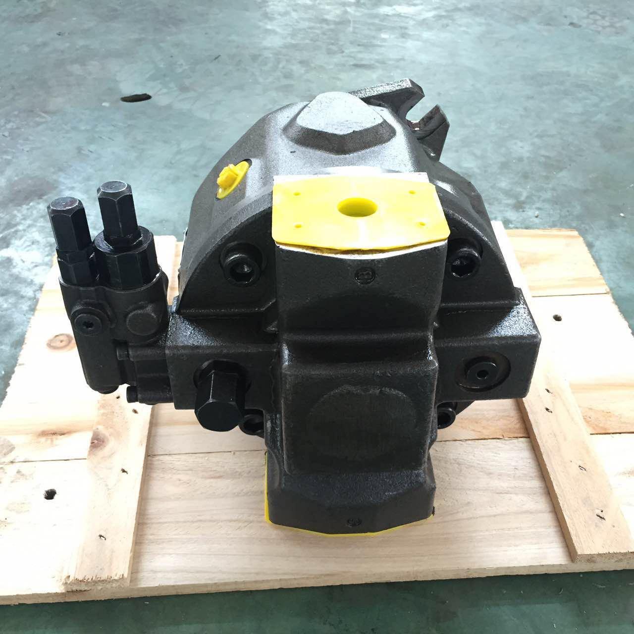 浠水:A10VSO140DFR/31R-PPB12NOO軸向柱塞泵
