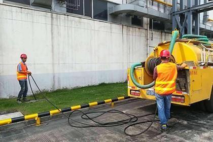 江苏苏州清理泥浆一站式服务