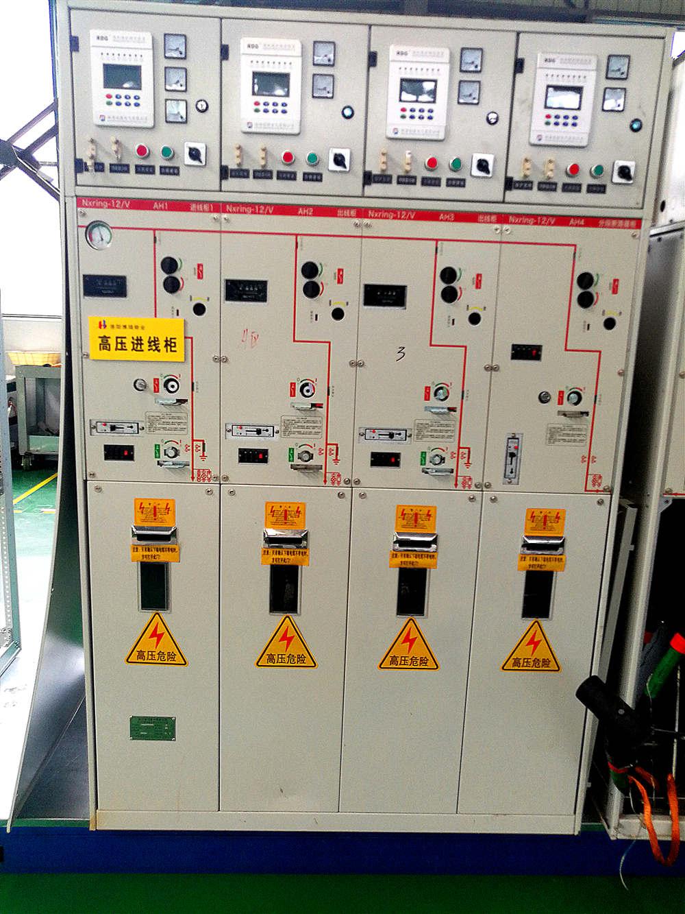 历城干式变压器生产厂家