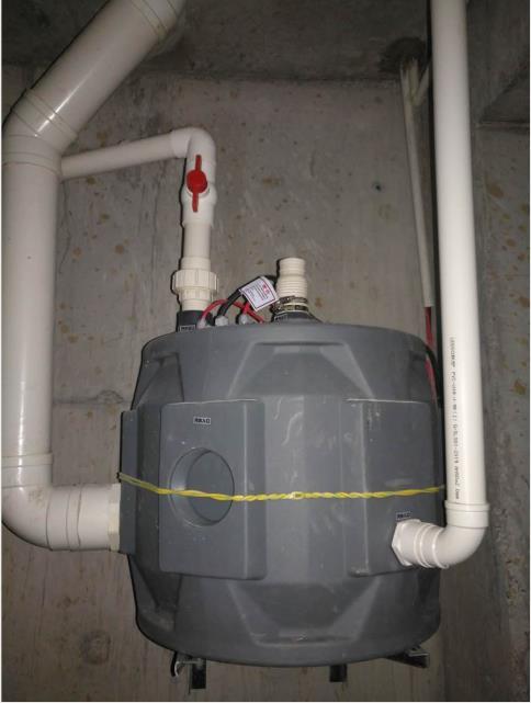 泰安肥城提升泵品牌