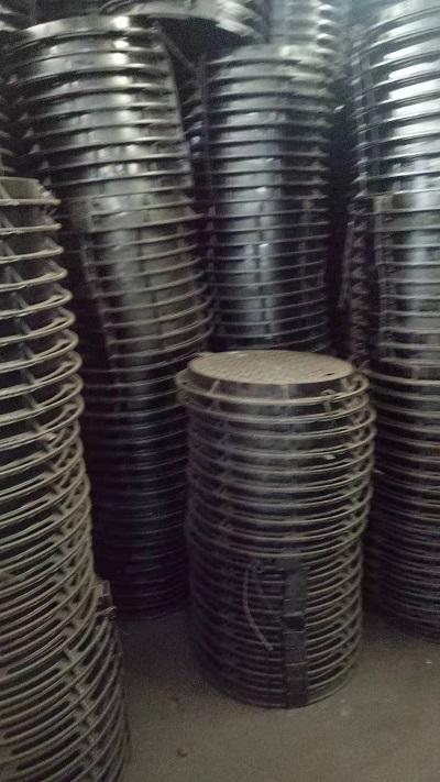 周口市地埋铸铁给水管价格报价快