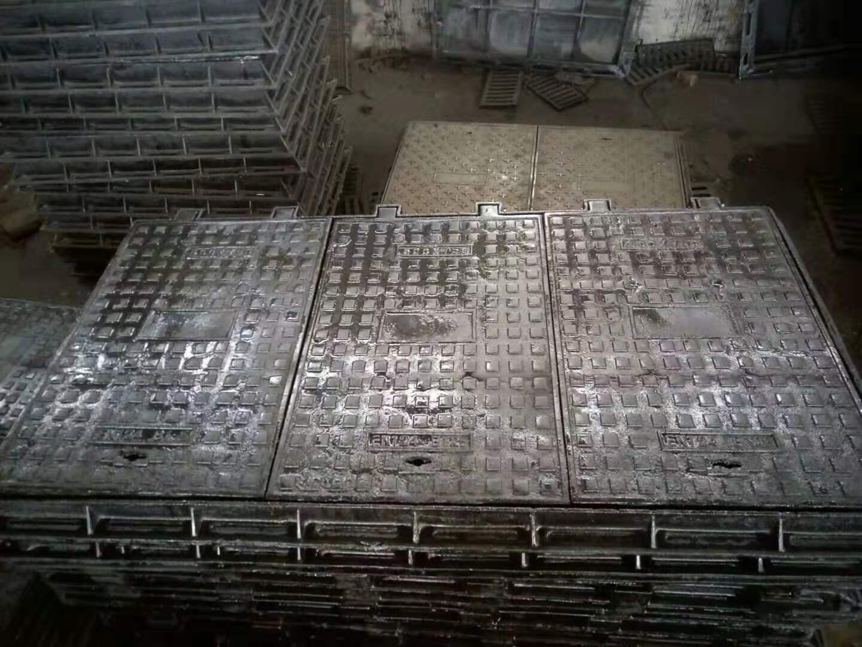 周口市地埋铸铁给水管价格厂家报价