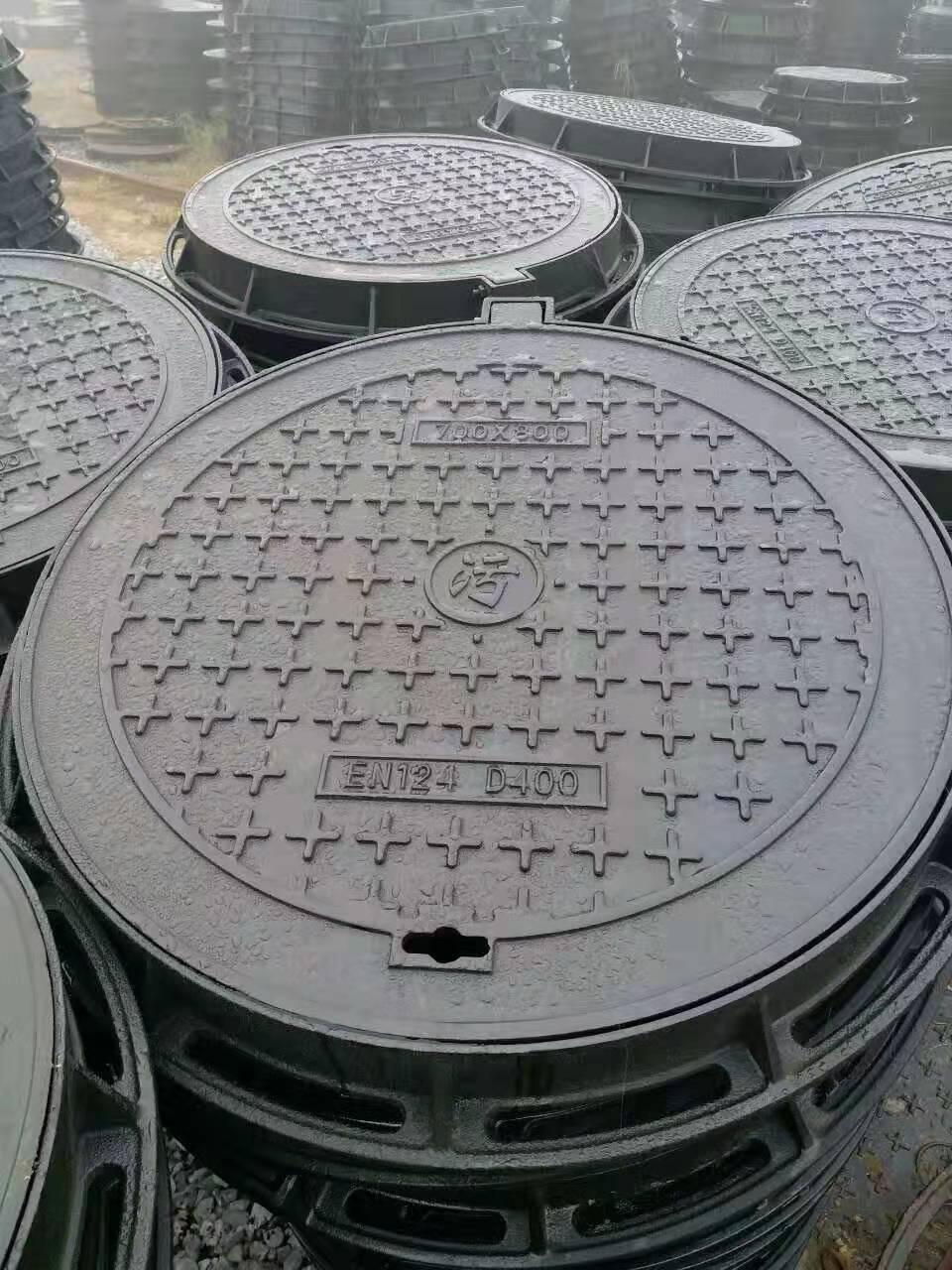 甘孜藏族自治州电力方形铸铁井盖发货快