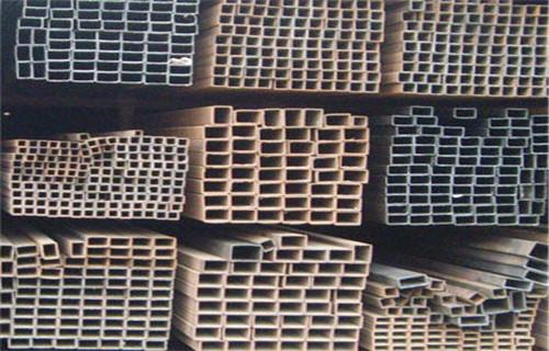 山东莱芜大口径厚壁方管Q355B方管材质价格表