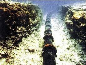 武汉沉管水下沟槽开挖|方案咨询