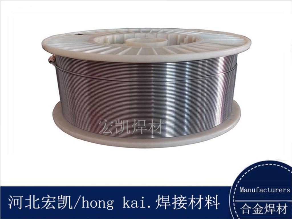 绿春YD707螺旋输送机叶轮修复堆焊药芯焊丝的价格