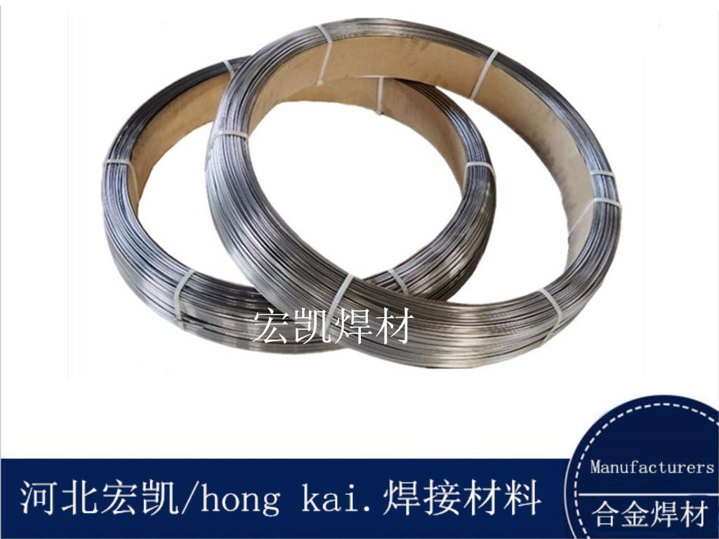 灞桥.堆焊药芯焊丝/镍基焊条