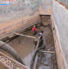 泗洪泥浆清运公司有一流施工团队