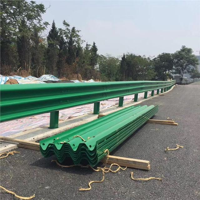 湖北省黄冈市波形梁护栏本地厂家以旧换新