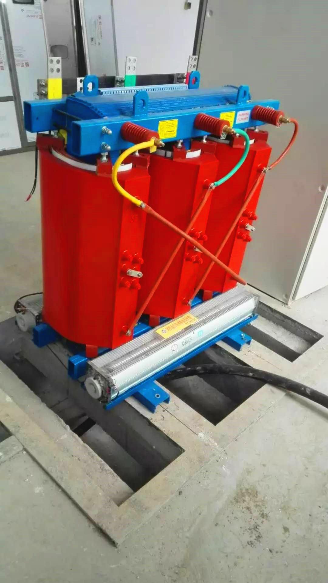 河北油浸式变压器公司