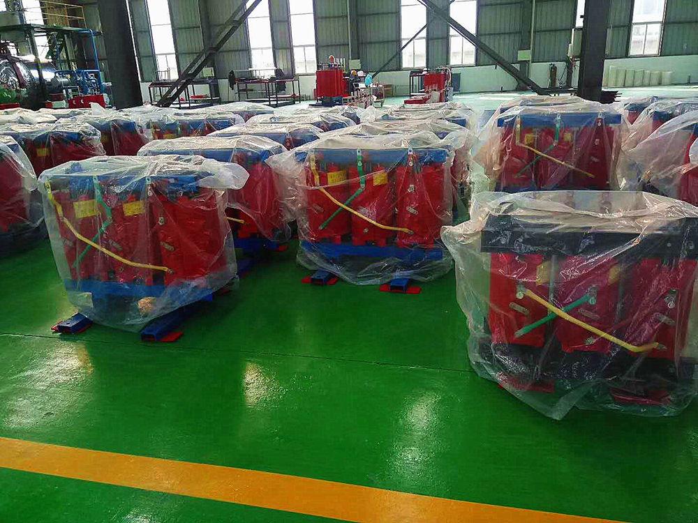鸡西油浸式变压器专业生产_质量保障_价格实惠