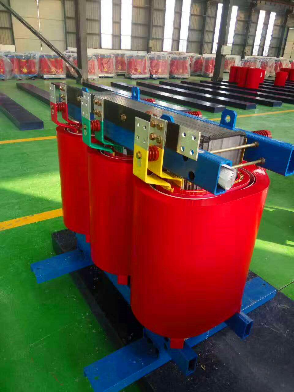 新疆干式变压器_厂家直销-提供报价