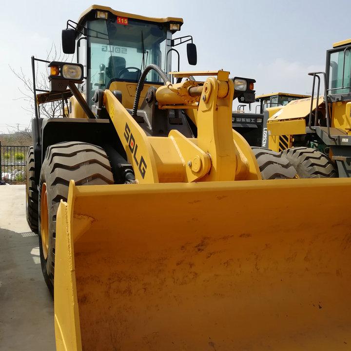 滁州二手装载机出售信息