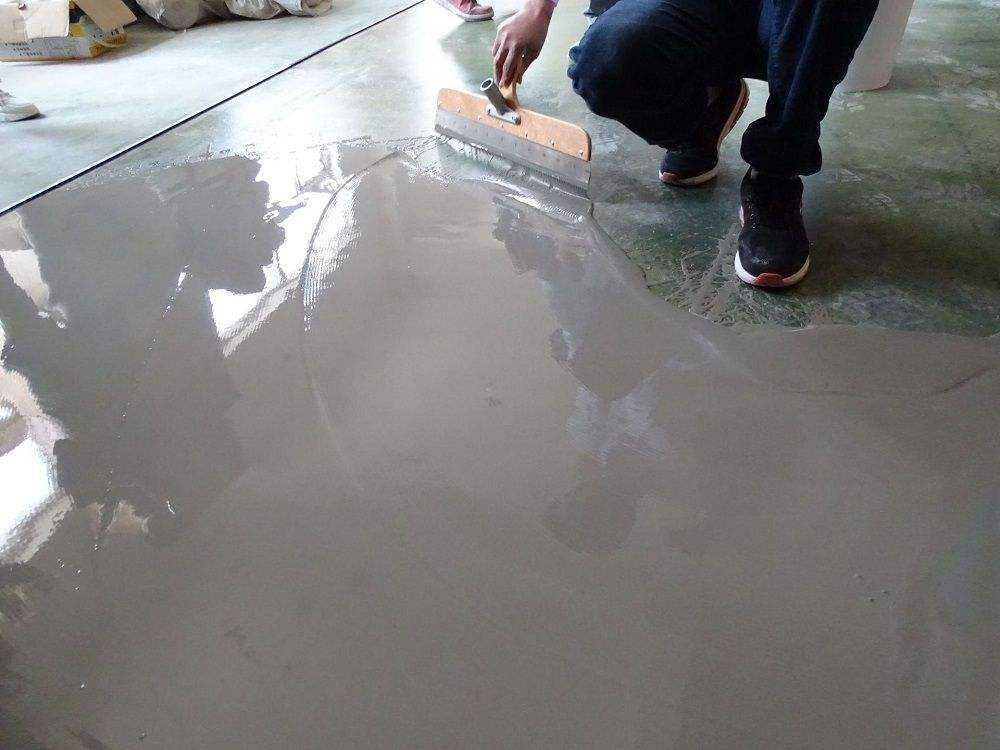 娄底彩色水泥自流比贴瓷砖贵吗