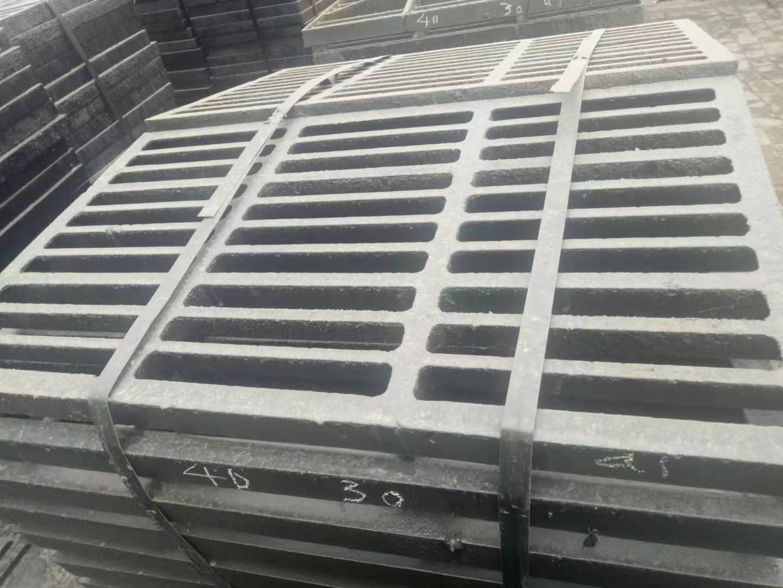 丽江市水沟铸铁盖板厂家可定制