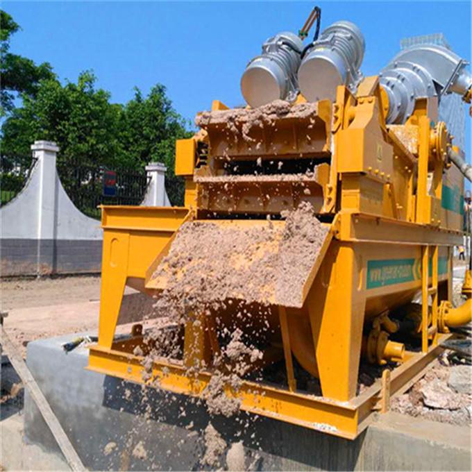 苏州打桩泥浆净化分离器快速