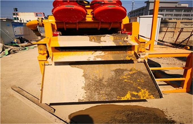 海南泥水分离固化装置当天发货