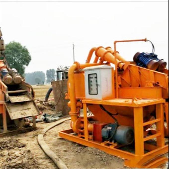 许昌建筑打桩泥浆设备产量高
