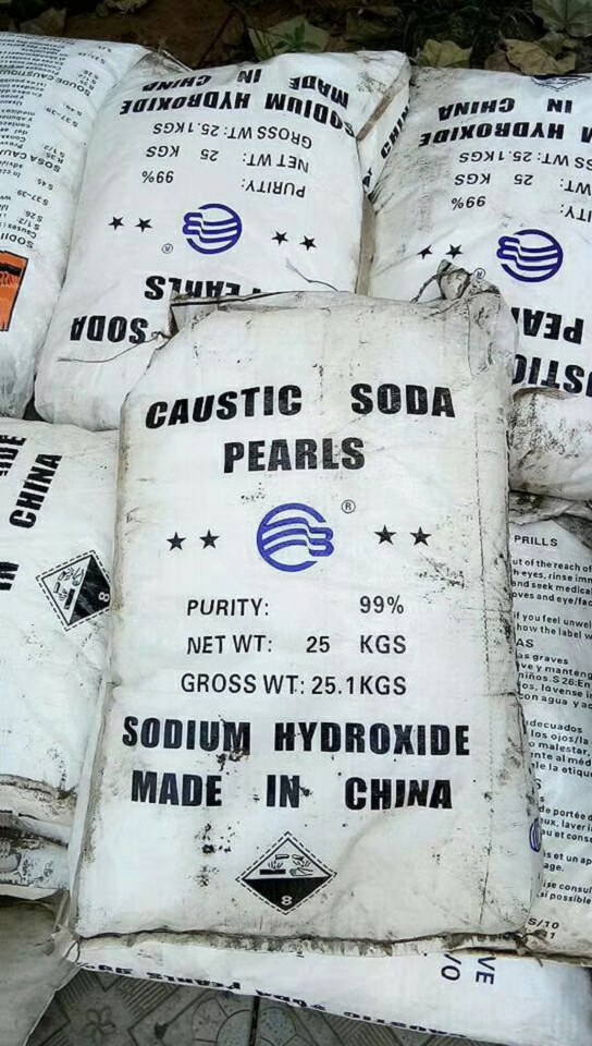 武安回收硼酸专业回收厂家