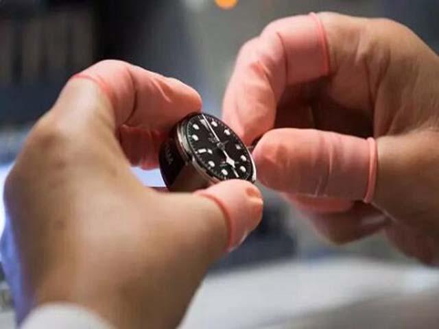 西安哪里有万国手表的维修点