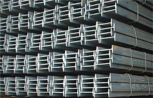 黑河Q235B工字钢20a(200*100*7)厂家专业生产