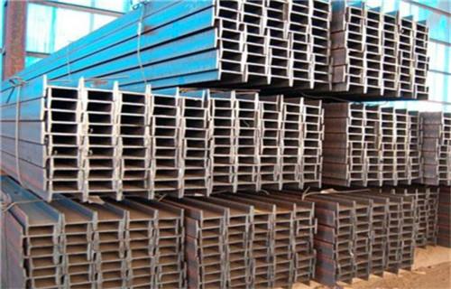 晋城Q235B工字钢10#工字钢厂家专业生产