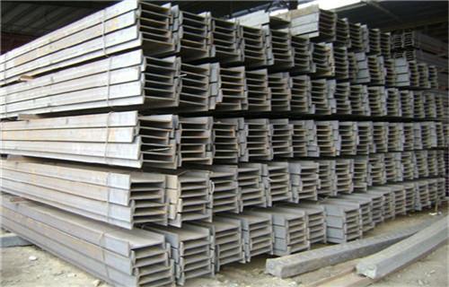 浙江杭州Q235B工字钢10#工字钢厂家专业生产