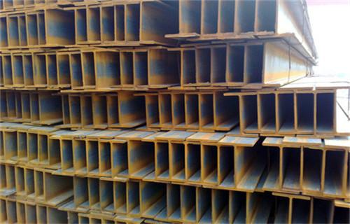 荆州Q235B工字钢12#工字钢定制可货到付款