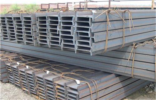 辽宁本溪Q235B工字钢12#工字钢销售生产商