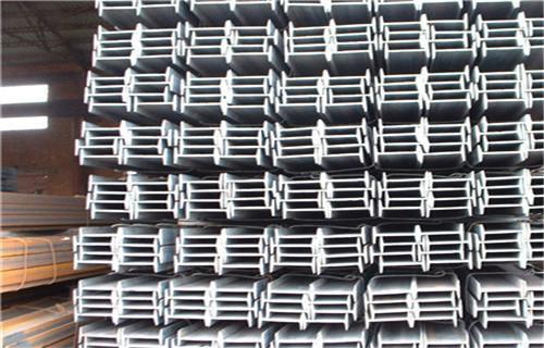 无锡Q355B工字钢20b(200*102*9)定尺品质保障