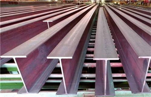 海西Q235B工字钢14#工字钢定制可货到付款