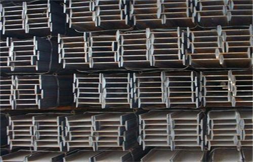 呼伦贝尔(Q235B工字钢)220*112*9.5生产厂家价格