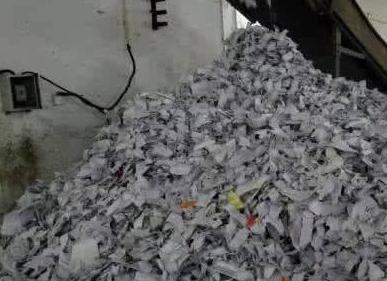 道滘镇保密文件怎么销毁方便用户保密安全