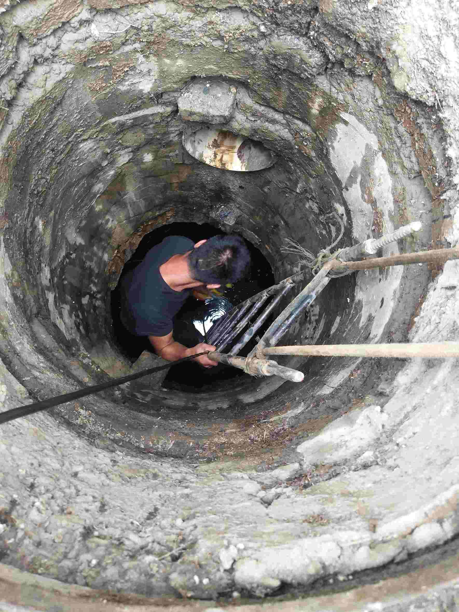 启东市王鲍镇雨水管道检测联系电话
