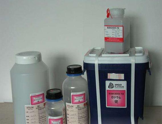 普洱氯化铂回收专业回收铂碳催化剂