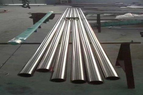 迎泽N06030镍基耐蚀合金生产工艺