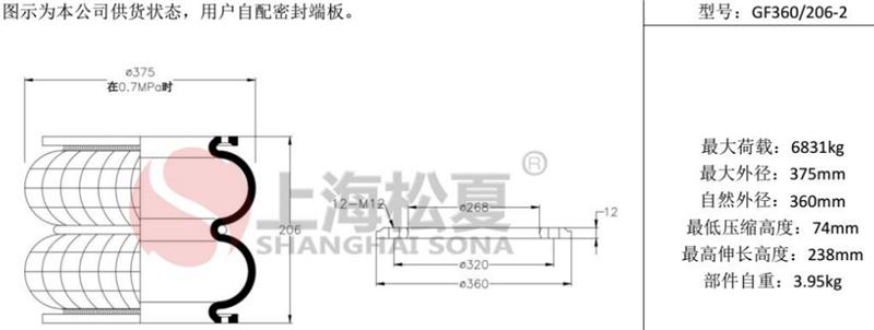 10分钟前宜昌空气弹簧悬架应用车型
