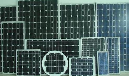 阜新单晶硅太阳能组件回收常年