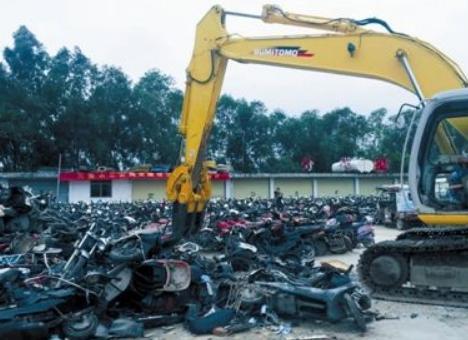 东莞市麻涌镇复印机销毁流程和销毁公司联系电话