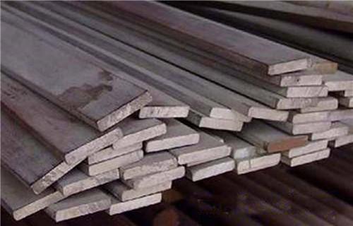 黑龙江伊春Q355B热镀锌扁钢110*8扁钢可定制全国发货