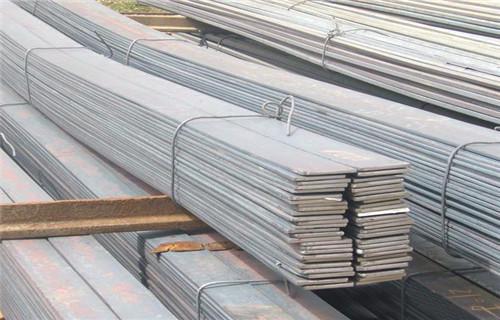 枣庄(Q235B热轧扁钢)大量库存全国发货