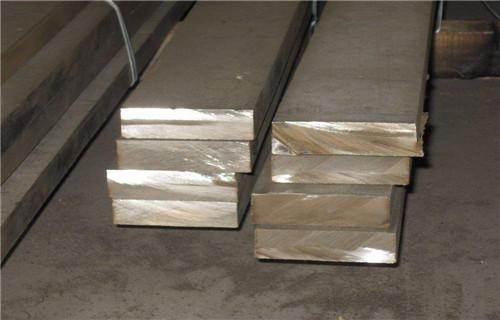 泰州Q355B热镀锌扁钢销售价格多少钱一吨