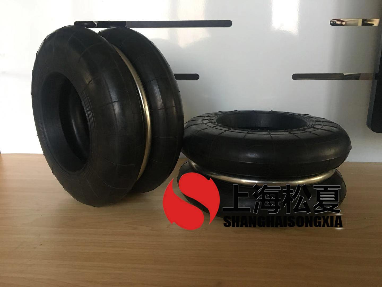 贵州毕节空气弹簧减震器质量优良
