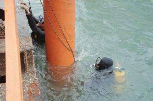 濉溪水下拆除施工团队电话
