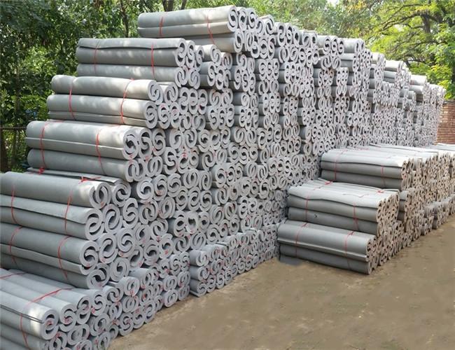 吉林2020年PEF聚乙烯海绵管生产供货商