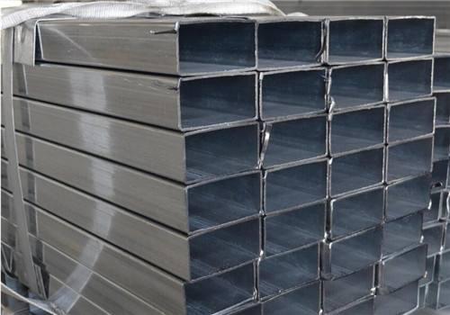 内蒙古乌兰察布大口径Q235B方矩管600*800矩形管长度可定尺切割