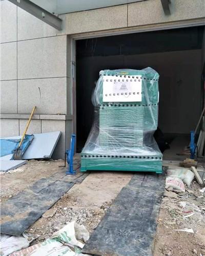胶州大型设备搬运公司「资质齐全」