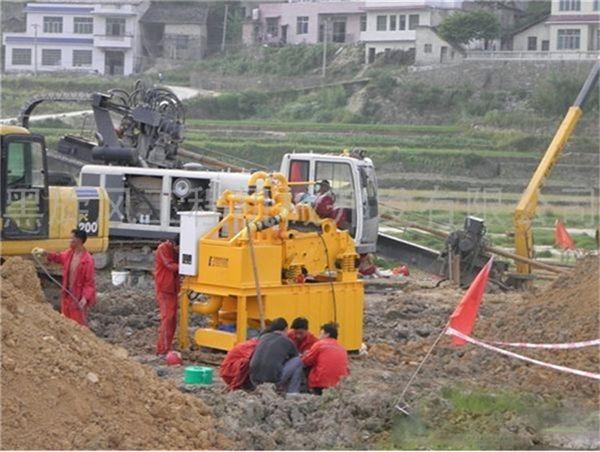 鄂州打桩泥浆除沙设备指导报价